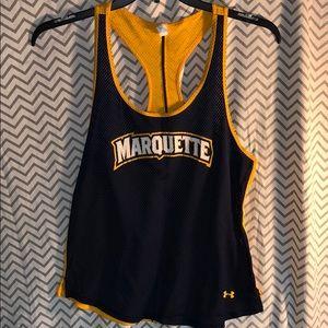 Marquette Racerback Jersey